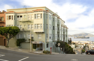 Hanford Freund Property Managment